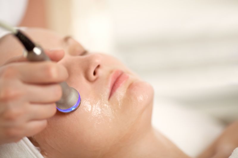 Radiofrequency Collagen Facials | LS Aesthetic Clinic