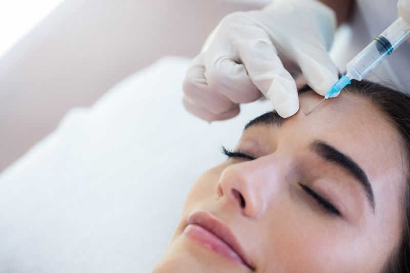 Anti-Wrinkle Treatments | LS Aesthetic Clinic