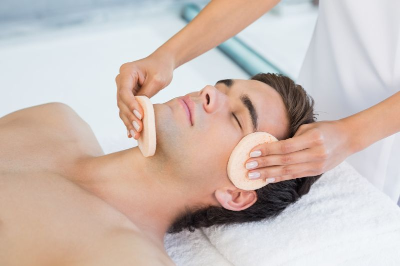 Deep Pore Cleansing Facial | LS Aesthetic Clinic