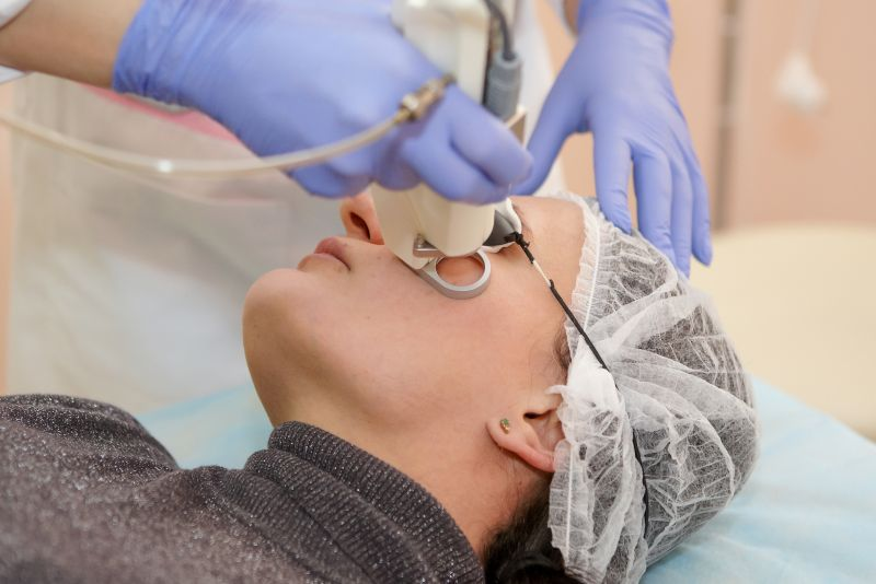 Fractional Laser Treatments for Acne, Fine Lines | LS Aesthetic Clinic
