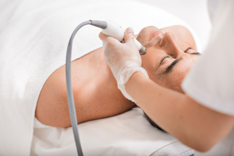 Laser Treatments for Acne, Pigmentation, Radiant Skin | LS Aesthetic Clinic