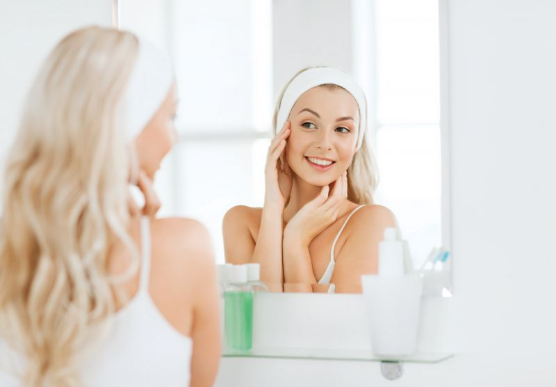 Acne Skincare Tips | LS Aesthetic Clinic