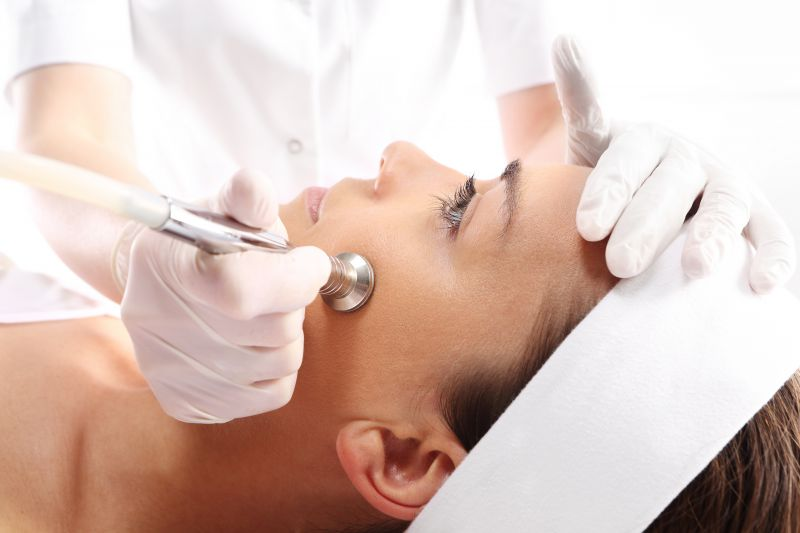 Facials, Microdermabrasion, Hydradermabrasion - Bridal Treatments | LS Aesthetic Clinic