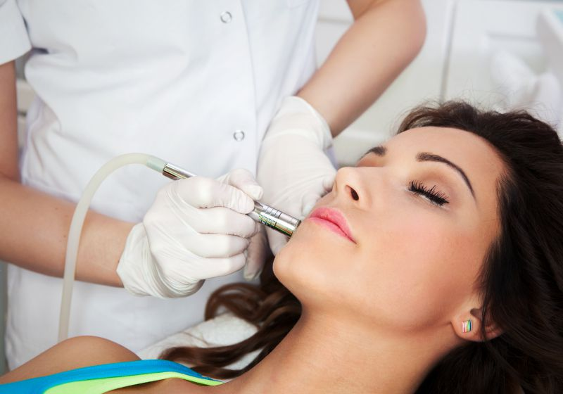 Pre-Wedding Aesthetic Treatments - Laser Treatments, Facials | LS Aesthetic Clinic