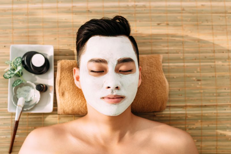 Aesthetic Facials, Laser Treatments for Radiant Dewy Complexions | LS Aesthetic Clinic