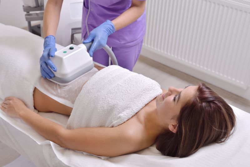 LS Aesthetic Clinic | Proshock Ice Fat Freezing Treatments