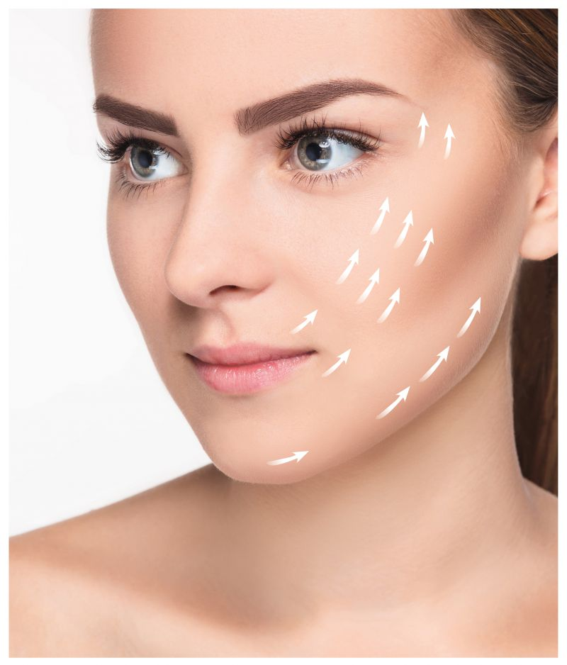 Threadlift Treatments for Sagging Skin in Singapore | LS Aesthetic Clinic