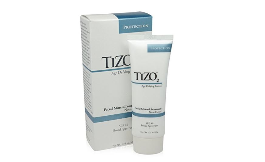 TiZO2 TiZO3 Mineral Sunscreen | LS Aesthetic Clinic