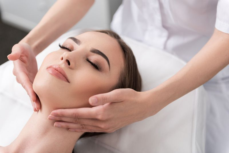 Brightening Facials & Laser Treatments for Glowing Skin | LS Aesthetic Clinic
