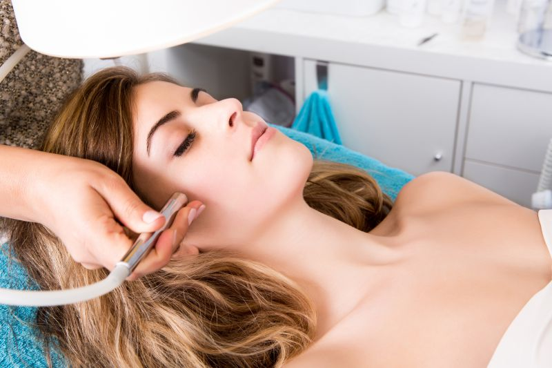 Hydrafacial, Hydradermabrasion for Glowing Skin This CNY | LS Aesthetic Clinic