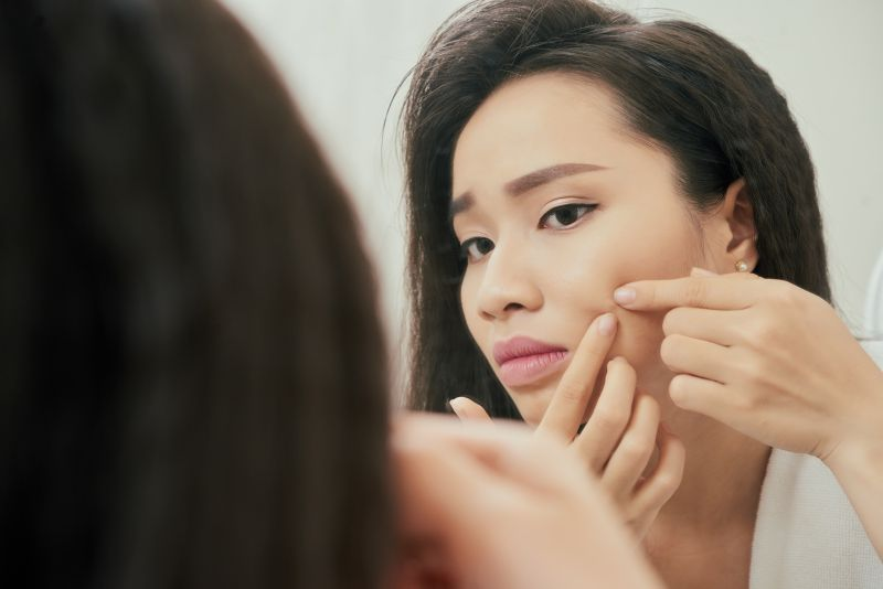 Cystic Acne Treatments | LS Aesthetic Clinic