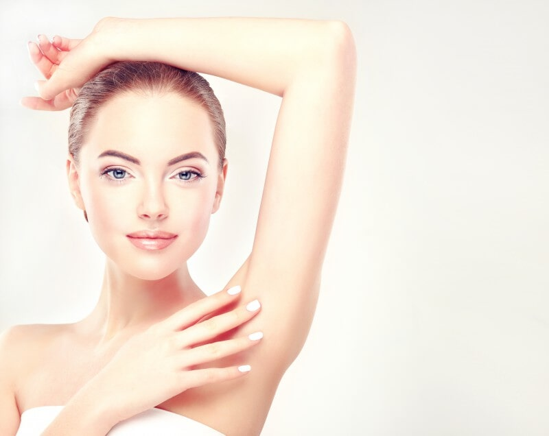 Laser Hair Removal, Prowave in Singapore for Underarms, Legs, Arms, Upper Lips | LS Aesthetic Clinic