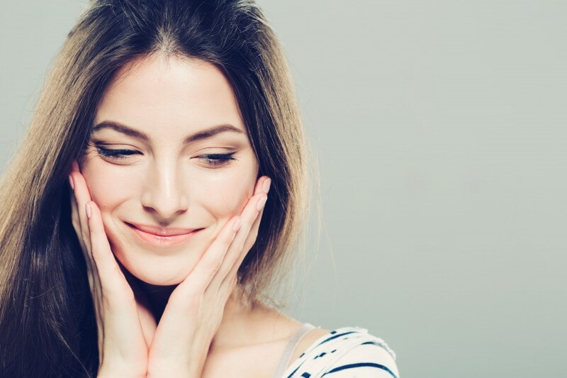 Square Jaw Reduction Treatment in Singapore, Facial Slimming for V-Shaped Face | LS Aesthetic Clinic
