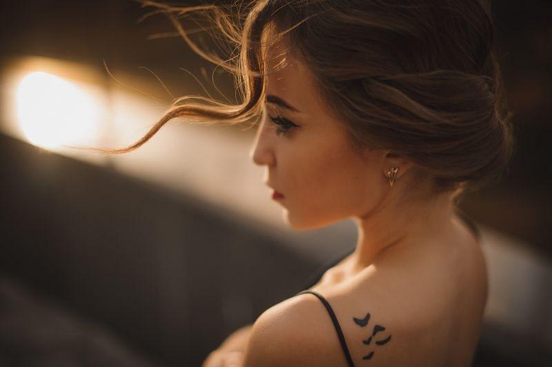 Laser Tattoo Removal Treatments in Singapore | LS Aesthetic Clinic