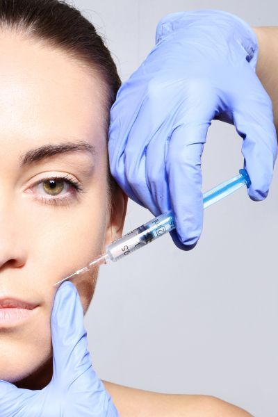 Botulinum Toxin A Anti-Wrinkle Injections in Singapore | LS Aesthetic Clinic