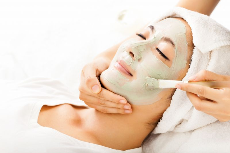 Facial Spa Therapy in Singapore