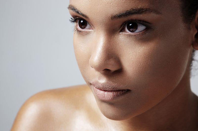 Laser Skin Resurfacing, Chemical Peels, Intradermal Injections: Enlarged Pores | LS Aesthetic Clinic