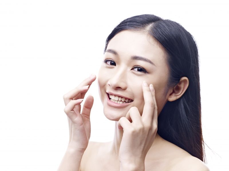 Microdermabrasion Facial Treatments in Singapore for Skin Rejuvenation | LS Aesthetic Clinic
