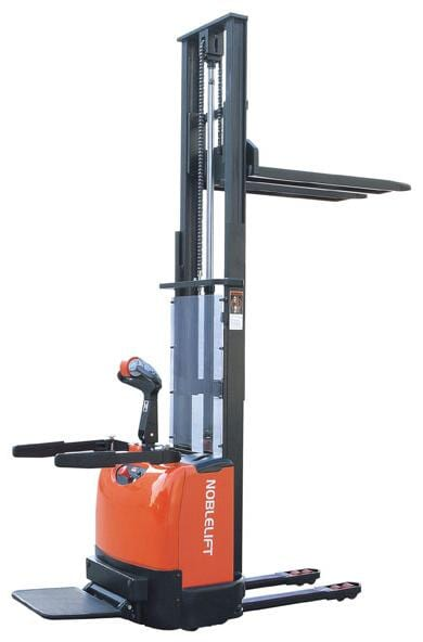 Electric Powered Stacker - Made in China