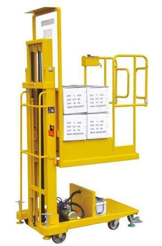 High-rise Work Platform - Made in China