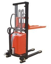 Semi-electric Stacker - Made in China