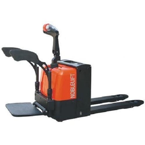 Electric Powered Pallet Truck - Made in china