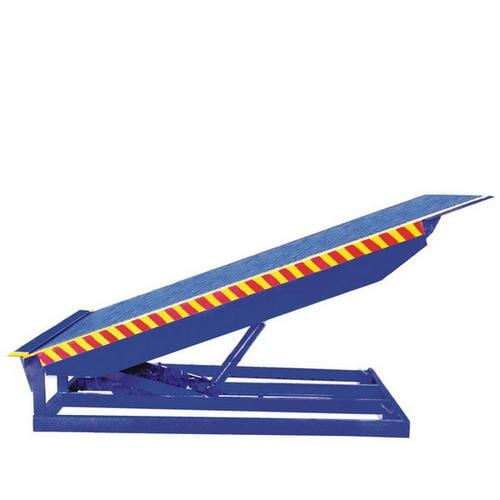 Hydraulic Dock Leveler - Made in China