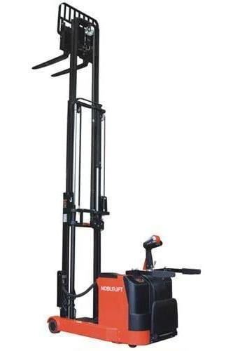 Electric Powered Reach Truck - Made in China
