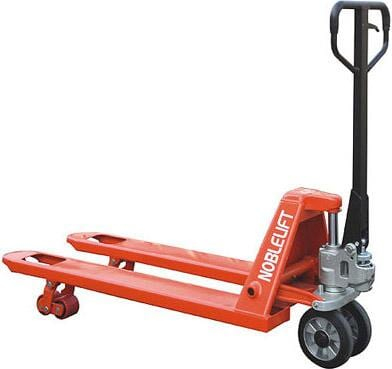 Heavy-duty Hand Pallet Truck - Made in China