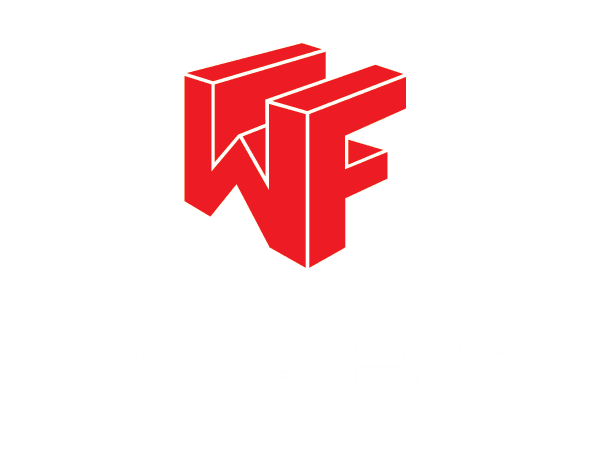Wing Fat Printing Press 永發印刷廠