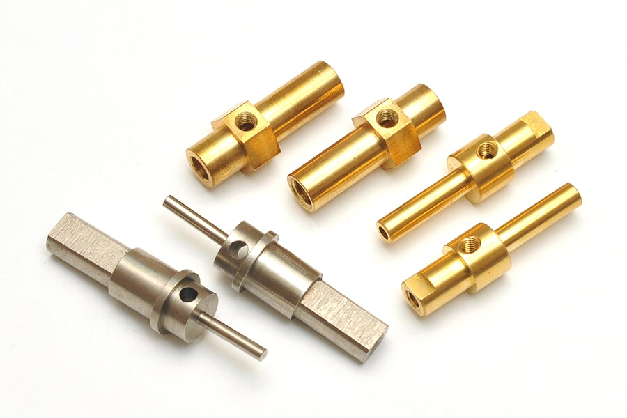 Products from CNC Machines-04