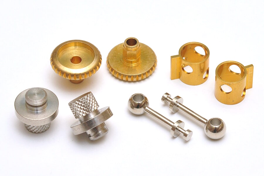 Products from CNC Machines-03