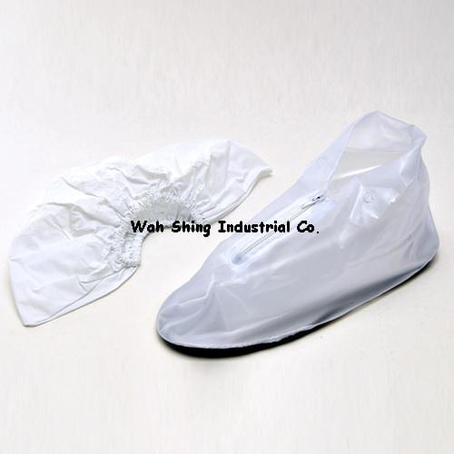 Water proof shoe covers