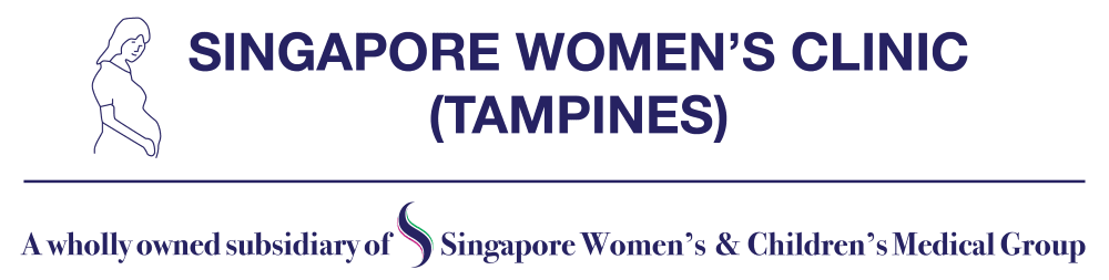 Singapore Women's Clinic Logo