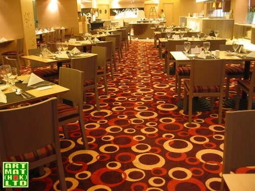 WOOL CARPET (RESTAURANT)