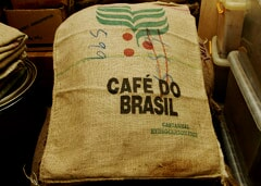 Brazilian Coffee – Mellow and soft, does not taste bitter.